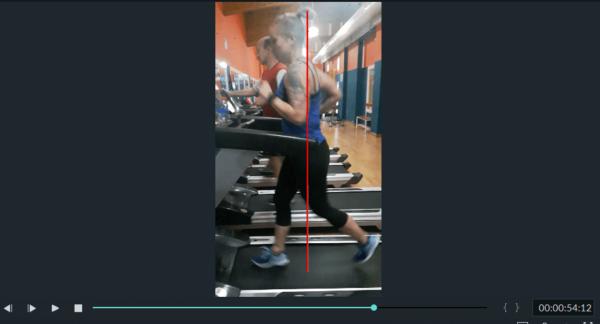 Juoksutekniikka-analyysi