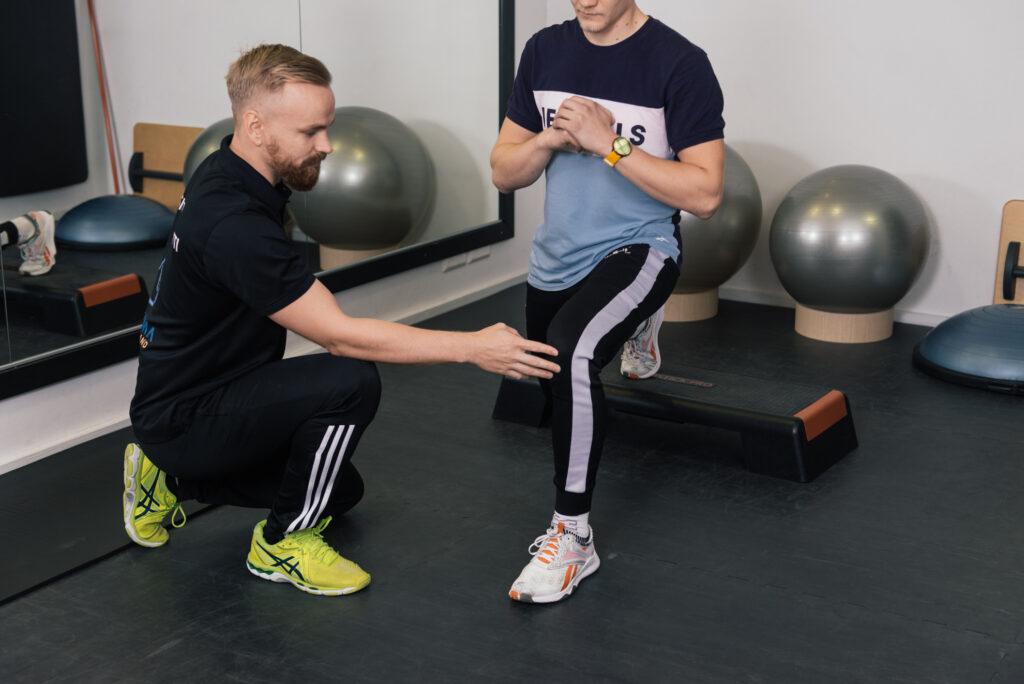 fysioterapia physiotherapy tampere nokia hämeenkyrö lielahti