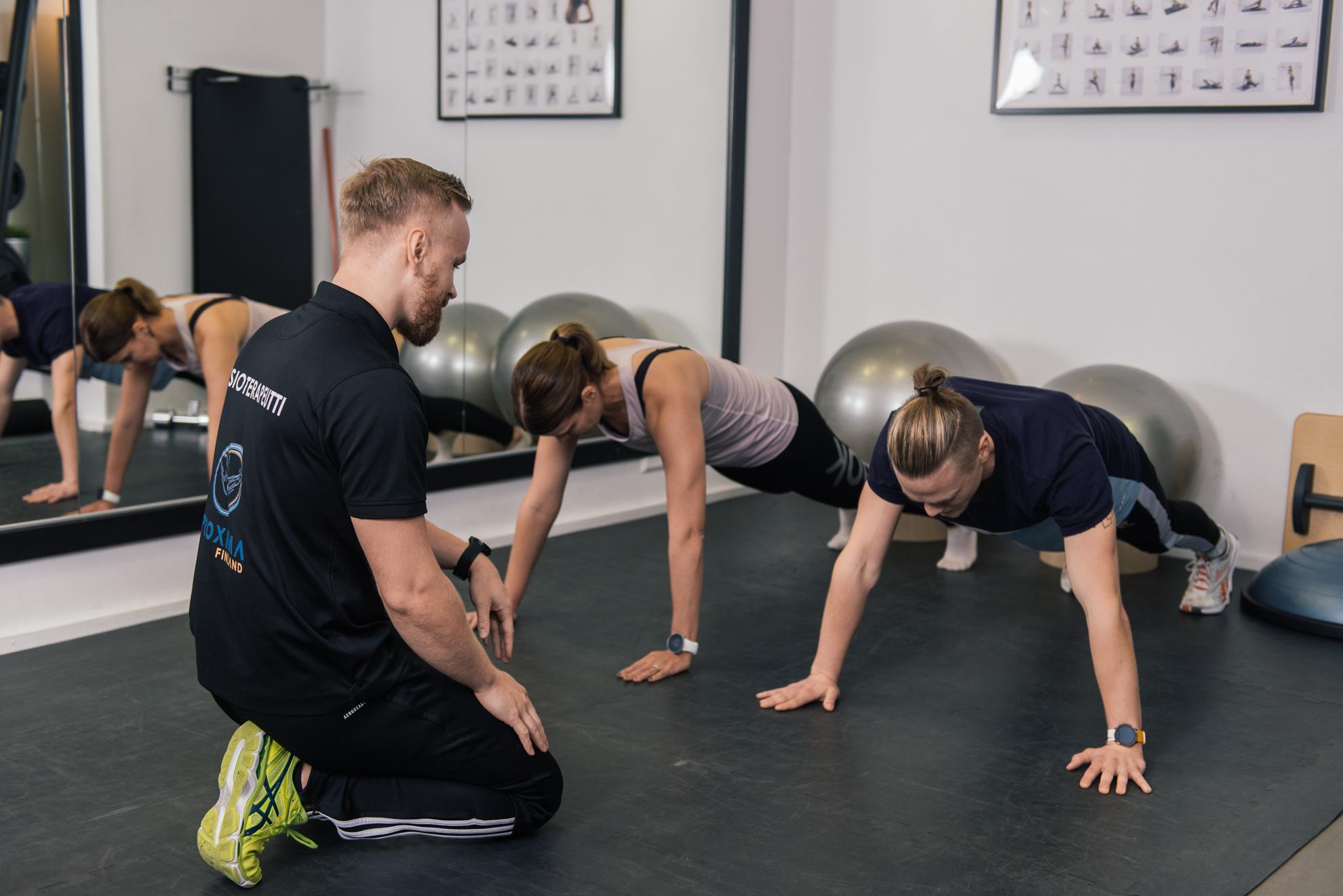 personal training Fysioterapia-hieronta-urheiluhieronta-äitiysfysitoerapia-fysio-omt fysioterapia-
