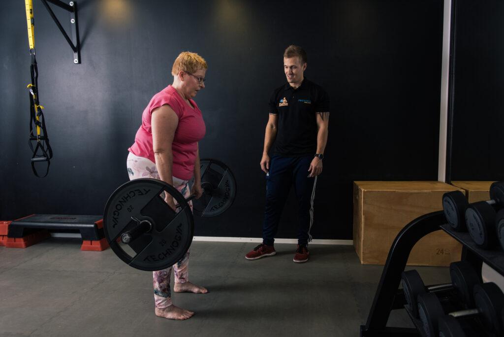 astman hoito ja liikunta-harjoittelu-fysioterapia