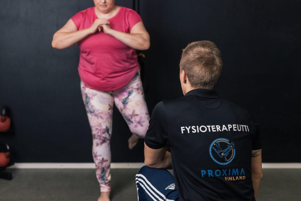 hieronta osana fysioterapiaa fysioterapia hieronta urheiluhieronta fysio omt-fysioterapia
