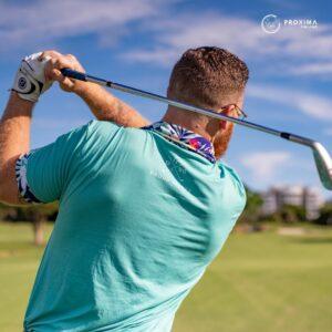 golf harjoittelu