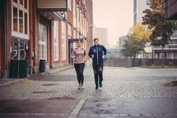 juoksuvalmennus juoksustartti juoksukoulu
