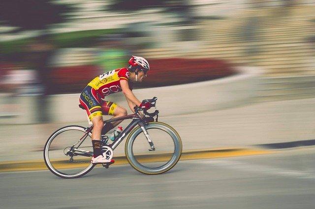 pyöräily alaselkäkipu fysioterapia